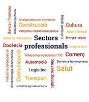 sectors professionals