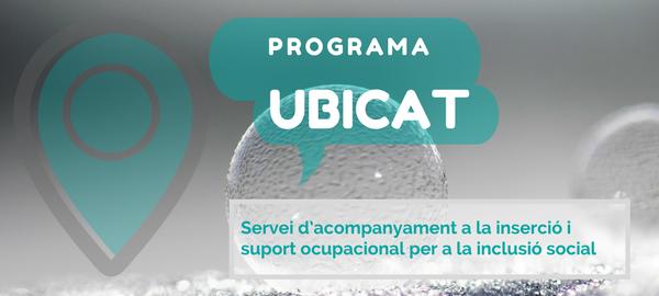 Servei d'acompanyament a la inserció i suport ocupacional per a la inclusió social